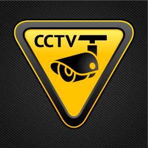 24/7 CCTV