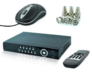 Home Security System Maintainance